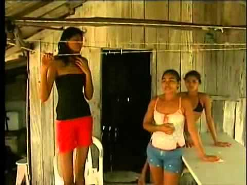 Elisany Silva a 14 year old girl is 206 centimeters tall.