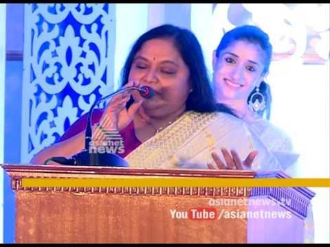 Mukesh's son Shravan to debut in Malayalam film named Kalyanam