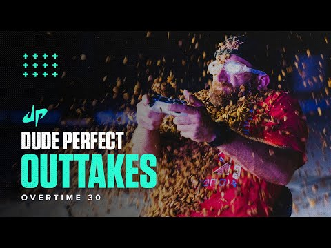 Overtime 30 Outtakes