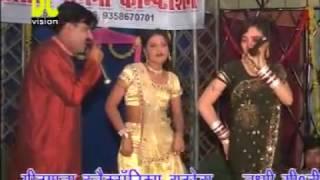 Bhabhi Tu Ghane Jor Ka || Popular Haryanvi Stage Song || भाभी तू घने जोर का || 2016