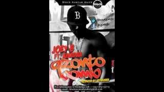 Joey B ft. Amadaa - Azonto Bomb (2012 Hit!!!)