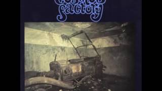 Cosmos Factory - And Old Castle Of Transilvania (1973)
