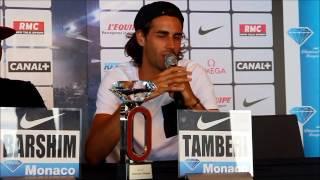 Montecarlo: conferenza stampa presentazione presentazione Meeting Atletica Herculis 2