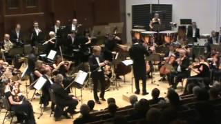The Czech Chamber Philharmonic Orchestra Pardubice / Josef Vejvoda:David and Goliath