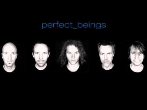 Perfect Beings - Fictions