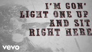 Randy Houser - What Whiskey Does (Lyric Video)