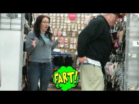 WET FART PRANK IN THE LIBRARY THE SHARTER RE UPLOAD