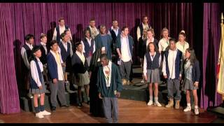 Sister Act2 Oh Happy Day HD