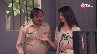 Bhabi Ji Ghar Par Hain - भाबीजी घर पर हैं - Episode 646 - August 18, 2017 - Best Scene