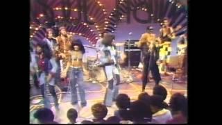 Nutbush City Limits. Ike and Tina Turner