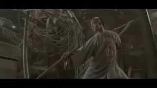 Donnie Yen VS Jet Lie  final fight HD