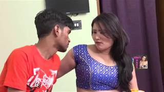 Bhabi and daver new sex video