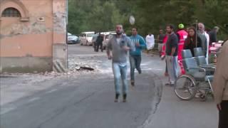 Një seri tërmetesh në Itali - Top Channel Albania - News - Lajme