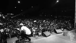 Kwesta Performing Nomayini & Ngud' at Major League Gardens