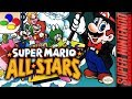 Download Video Download Longplay of Super Mario All-Stars 3GP MP4 FLV