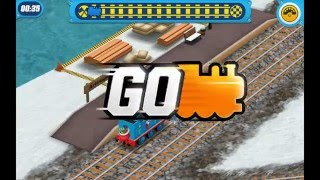 Thomas & Friends: Race On! - HD Android Gameplay - Child games - Full HD Video (1080p)