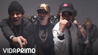 Jon Z - 0 Sentimientos (Remix) ft. Baby Rasta, Noriel, Lyan, Darkiel, Messiah [Official Video]