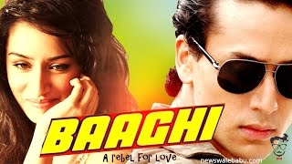 Baaghi Full Movie Star Cast With Pics And Nmaes   4 Bollywood Lovers