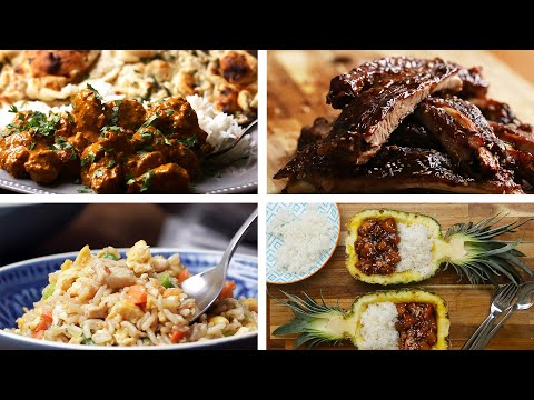Xxx Mp4 A Tour Of Delicious Asian Inspired Dinner Recipes 3gp Sex