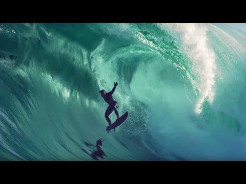 Skuff TV Surf | Ryan Hipwood Slabslayer