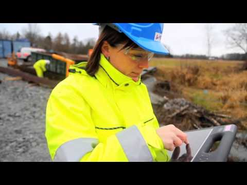 BIM i ombyggnaden av Röforsbron | Trafikverket