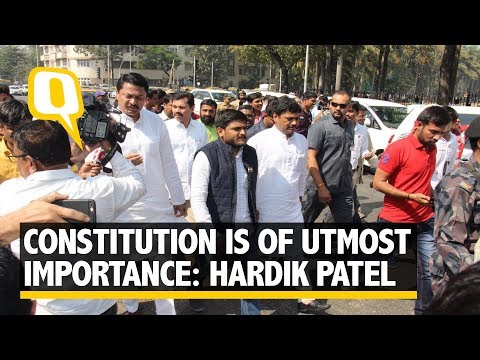 Xxx Mp4 Oppn Leaders Join Forces For 'Save Constitution' March In Mumbai The Quint 3gp Sex