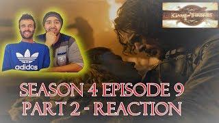 Game of Thrones Season 4 Episode 9 Part 2