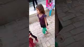 Little girl dance bhojpuri song