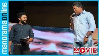 Director Shrikumar Menon speaks about Pranav