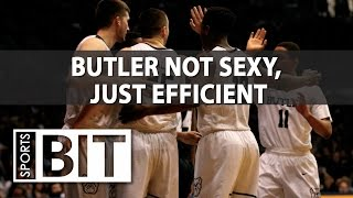 Mid Tennessee vs. Butler | Sports BIT | March Madness 2017 Betting Preview