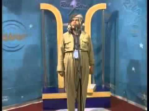 3abo Kurdish Comedy 2 La KurdStar 2009 3abo tamsili kurdi komidi kurdi