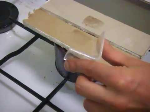называют как разрезать лист оргстекла печи