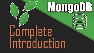 MongoDB Complete Introduction & Summary