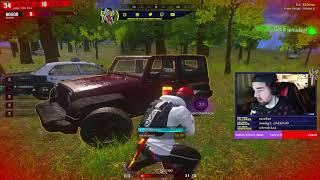 One Man F****in' Army in H1Z1 5s!