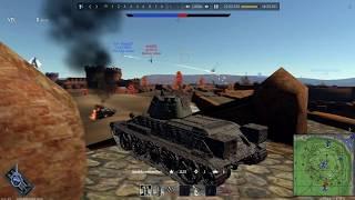 T-34 AA