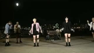 [A.C.E Busking] Girl group dance / Dumb Dumb . Signal .Gashina