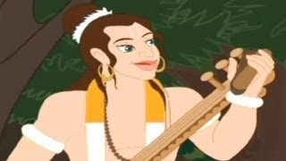Maharshi Valmiki - Animated Hindi Story