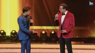 HT India's Most Stylish 2018 || Ronit Roy wins the Most Stylish TV Personality (male)