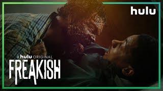 Freakish Season 2 Now Streaming • Freakish on Hulu