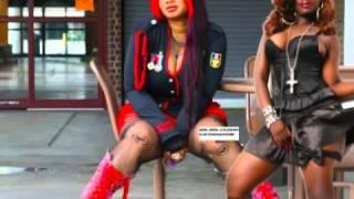 Maty Dollar feat Shola Shayna - Bazooka