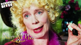 Nanny McPhee | Afternoon Tea