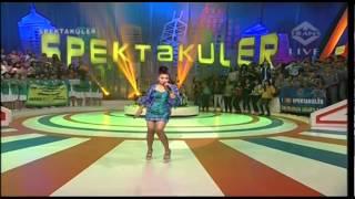FITRI CARLINA Live At Spektakuler (29-04-2013) Courtesy TRANS TV