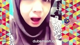 Dubsmash Malaysia Part 7   BEST Funny Dubsmash Malaysian Artist JUNE 2015