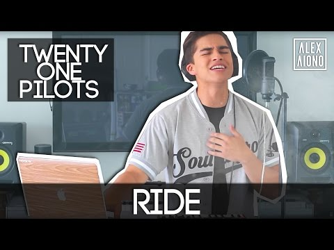 Download Ride by twenty one pilots | Alex Aiono Cover On Musiku.PW