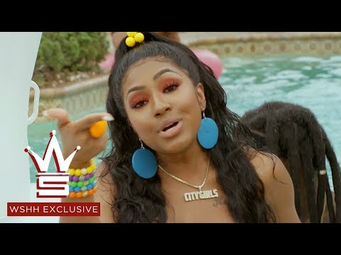"Kiddo Marv Feat. City Girls & Major Nine ""Real Drip"" (WSHH Exclusive - Official Music Video)"