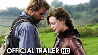 FAR FROM THE MADDING CROWD Official Trailer (2015) - Carey Mulligan HD