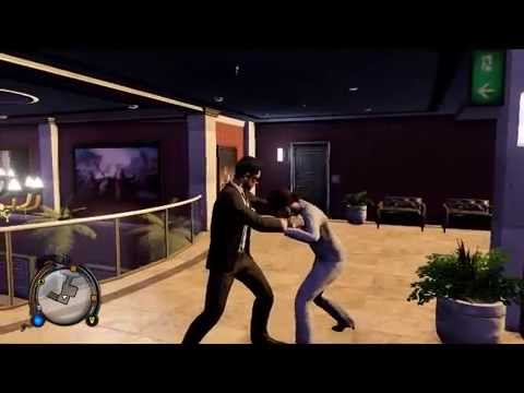 How To Get Any Girl In Sleeping Dogs!
