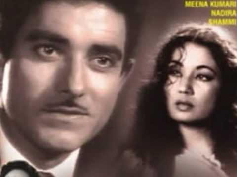 Xxx Mp4 Ajeeb Dastan Hai Yeh Full Song HD With Lyrics Dil Apna Aur Preet Parai 3gp Sex