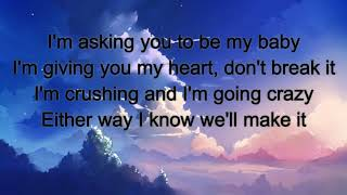 Jason Mraz - More Than Friends feat (Meghan Trainor)  Lyric Video