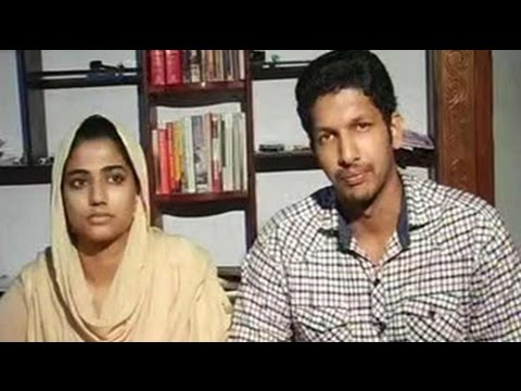 Xxx Mp4 Death Threats For This Hindu Muslim Couple In Kerala 3gp Sex